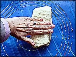 Pains au chocolat du boulanger (VGL) 2561607759_a0ba60f6c7_o