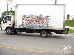 Fact Xmen (EMENFUCKOS) Tags: chicago graffiti xmen fact facts chicagograffiti