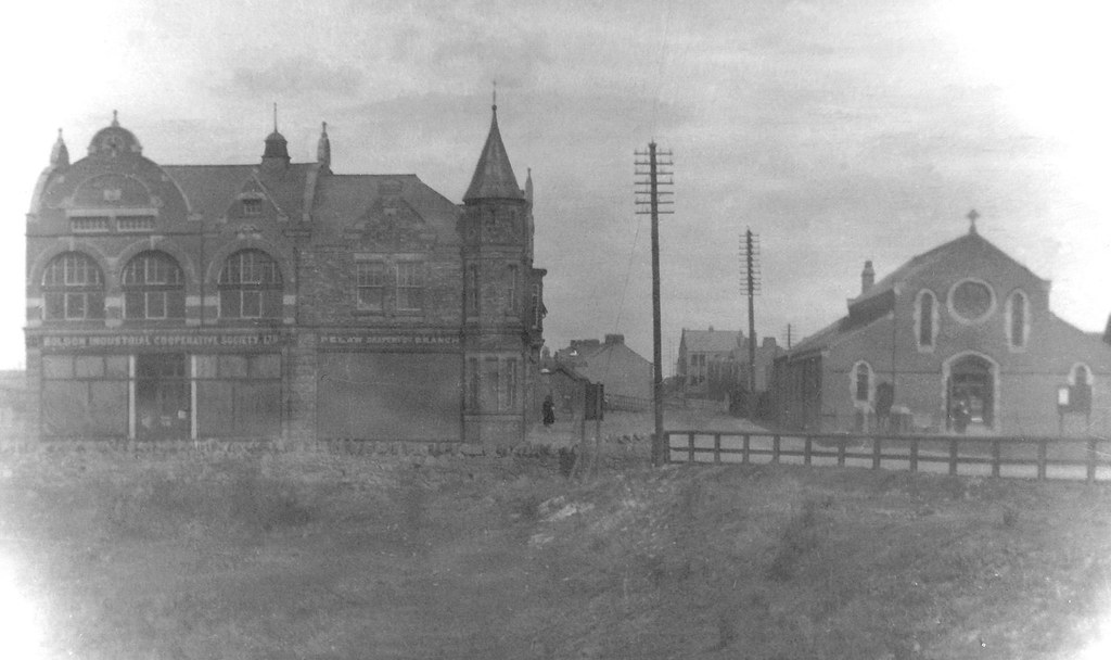 cws pelaw antique. Boldon Store Bill Quay Old Photo (davewebster14) Tags: Bw Gateshead Oldphoto Coop Cws Pelaw Antique