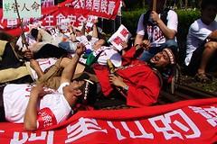 圖片來源:苦勞網。攝影:楊宗興