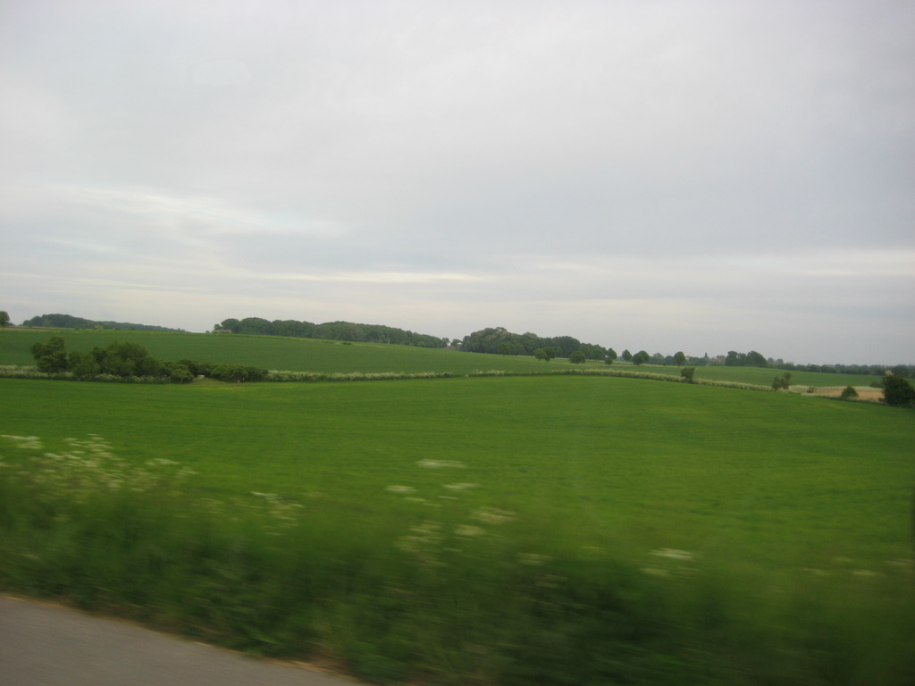 Danish countryside