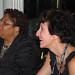Brenda Siler and Karen Vahouny