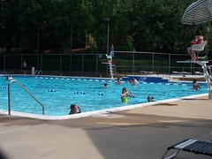 Fair Ridge Pool