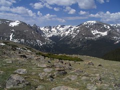 HPIM1206 (jimvickers) Tags: colorado elk rockymountainnationalpark continentaldivide bouldercreekpath summer2008