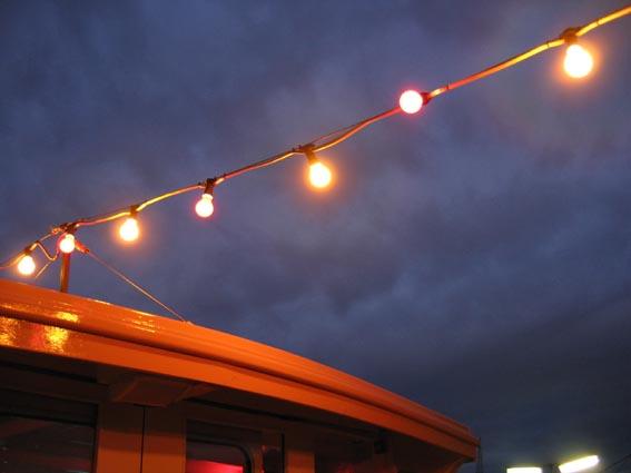 cockatoo island_ferry lights