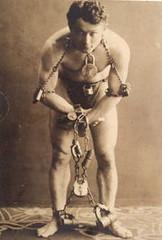 Houdini (1874-1926)