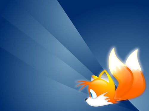 Firefox Wallpaper 24