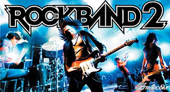 Rock Band 2 - Guitare