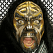 Klingon Facepainting Mini Movie! por hawhawjames