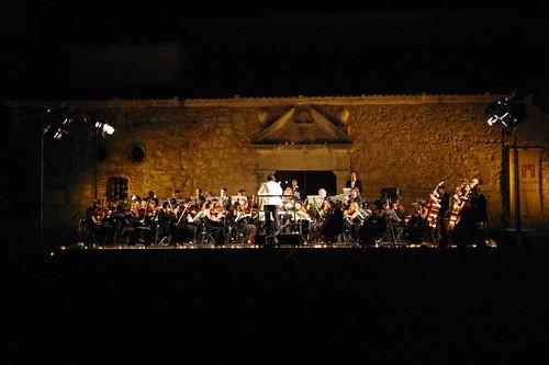Orquesta Sinfónica Bohemia de Praga