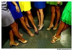 PrettyGirls_139 (Mindubonline) Tags: girls portrait lady girlfriend toes pretty nashville legs gorgeous elevator polish heels sundress wedges opentoe unionstationhotel mindub mindubonline timhiber
