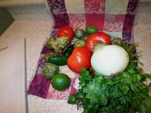 Tomato in Bonita Springs