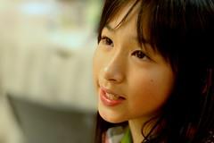 [フリー画像] [人物写真] [子供ポートレイト] [外国の子供] [少女/女の子] [台湾人]      [フリー素材]