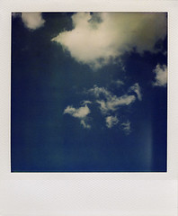 SX-70_S_09 (Vassilis Makris) Tags: sky polaroid sx70 greece peloponissos savepolaroid