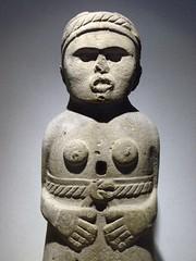 Bake (robep) Tags: sculpture museum mexicocity anthropology museonacionaldeantropologia