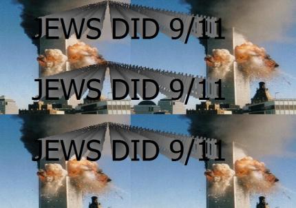 jews_did_911