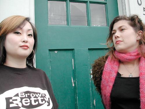 Rachel & Xy