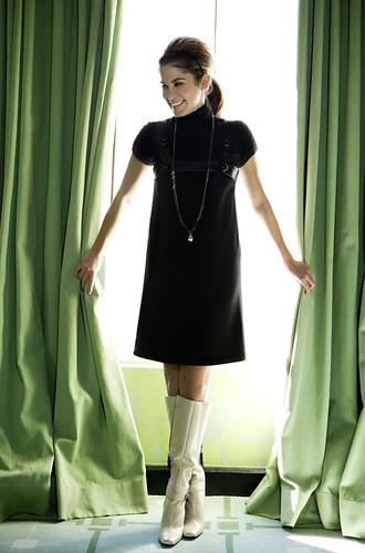Twilight: Nikki Reed (Rosalie Hale) New Photoshoot par vball * LoveR