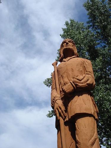 Pine City Voyageur