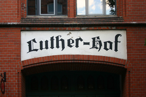 Luther-Hof