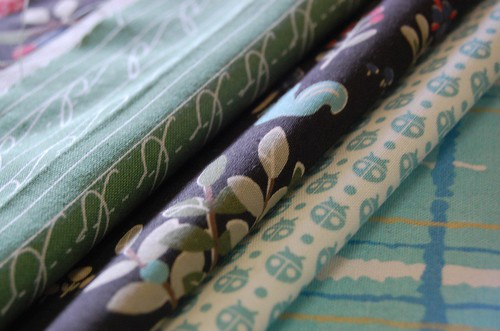 One Quilt Fabrics