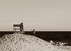 Sea:Lifeguard :: Life:Family (DP Photography) Tags: debashispradhan dpphotography dp photography