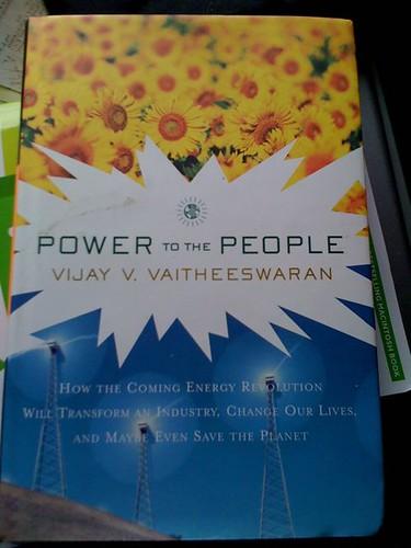 Energy book