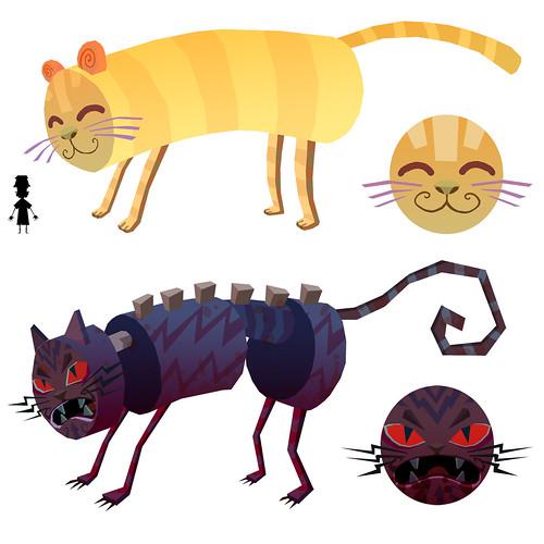 Cat Giant