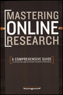Mastering Online Reearch