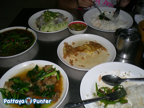 "Thai Food • <a style=""font-size:0.8em;"" href=""http://www.flickr.com/photos/9224951@N06/2818593785/"" target=""_blank"">View on Flickr</a>"