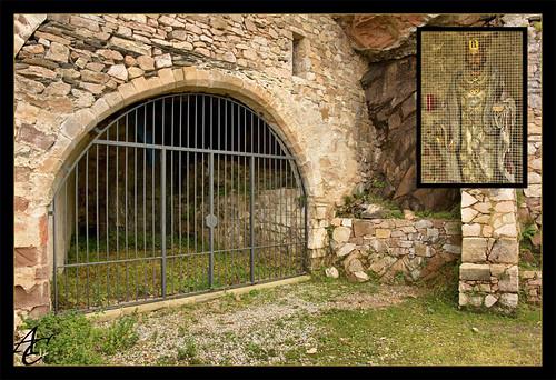 La cova del Sant