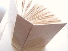 secret belgian binding