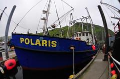 The Good Ship Polaris, Dutch Harbor Alaska (Viewminder) Tags: sea alaska island volcano lodge polaris aleutians bering nikolski aleut umnak okmok ugludax