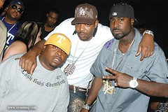 scarface bg and young buck