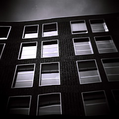 Diana does Amsterdam canal architecture (kevin dooley) Tags: camera windows bw favorite white black building film beautiful amsterdam architecture analog wow canal interesting fantastic flickr pretty apartment very good gorgeous awesome rental award superior super best explore most diana condo winner stunning excellent medium format much rent incredible breathtaking exciting phenomenal aplusphoto
