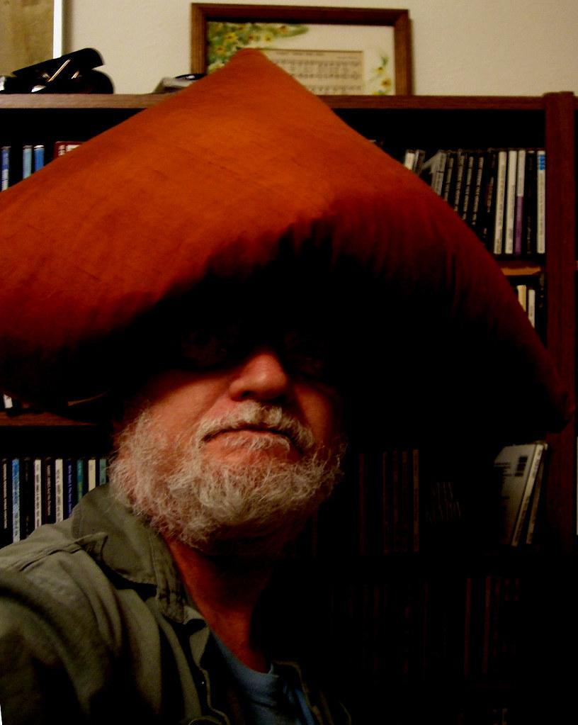 Magpie's Hat
