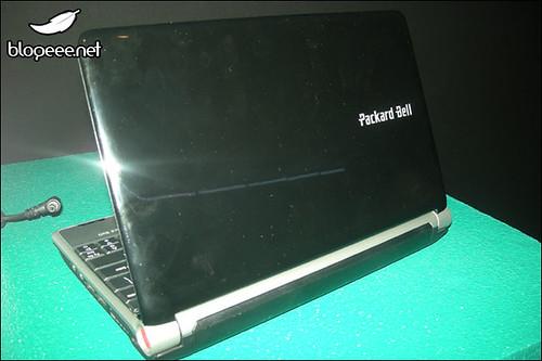 Packard Bell DOT von blogeee.net.