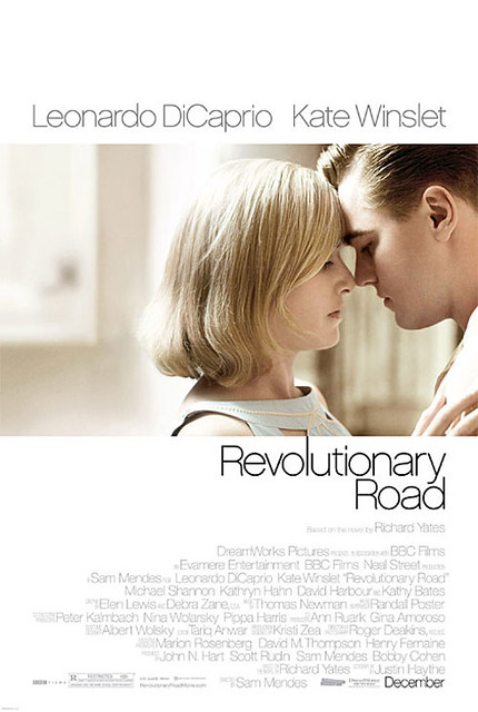 poster revolutionary by cine fanatico