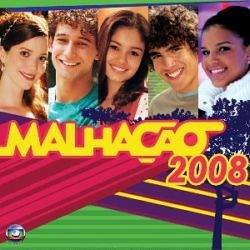 Trilha Sonora Malhação 2008