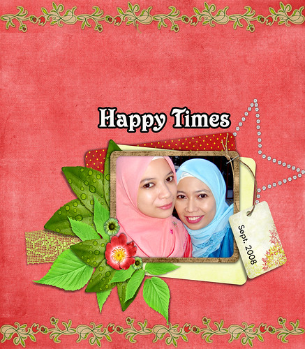 happy*times