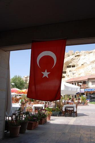 Cappadocia- Urgup