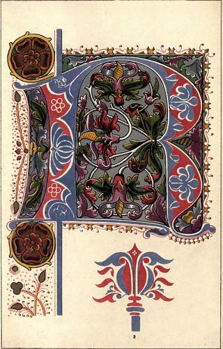 09- Siglo XIV- fragmentos de libros corales italianos excelente ejmplo de iluminacion de la epoca