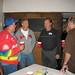 Larry Pauley, Paul Hinkleman, John Spearing & Derrick Carrier