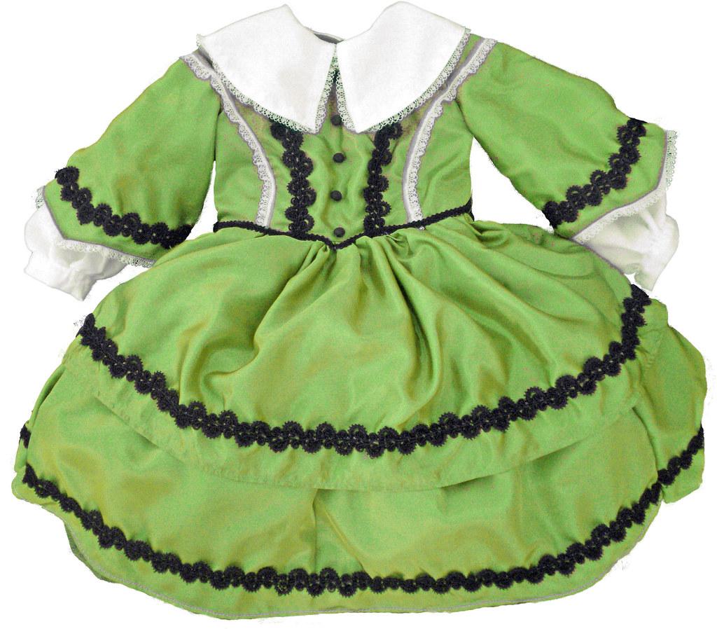 Shenandoah Costume