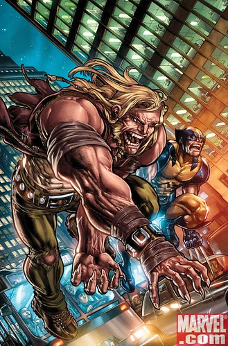 The Secrets Of Wolverine & Weapon X Are Revealed!