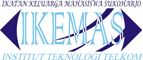 IKEMAS IT Telkom