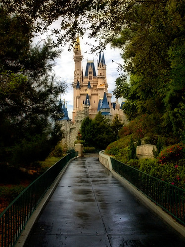 Disney - A Magical Kingdom (Explored)