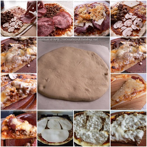 Bake Your Pizzas Like A Real Pizzaiolo