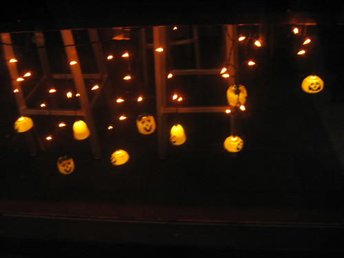 Halloween Lanterns, 9th Ave