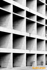 Le Corbusier's Assembly Building in Chandigarh (ScottLarsen) Tags: travel urban india architecture concrete gris one hall body cement best architect planning sector punjab lecorbusier administration legislature corbusier chandigarh modernist select assembly ciam legislative haryana chandi citybeautiful jeanneret unionterritory charlesdouard charlesdouard